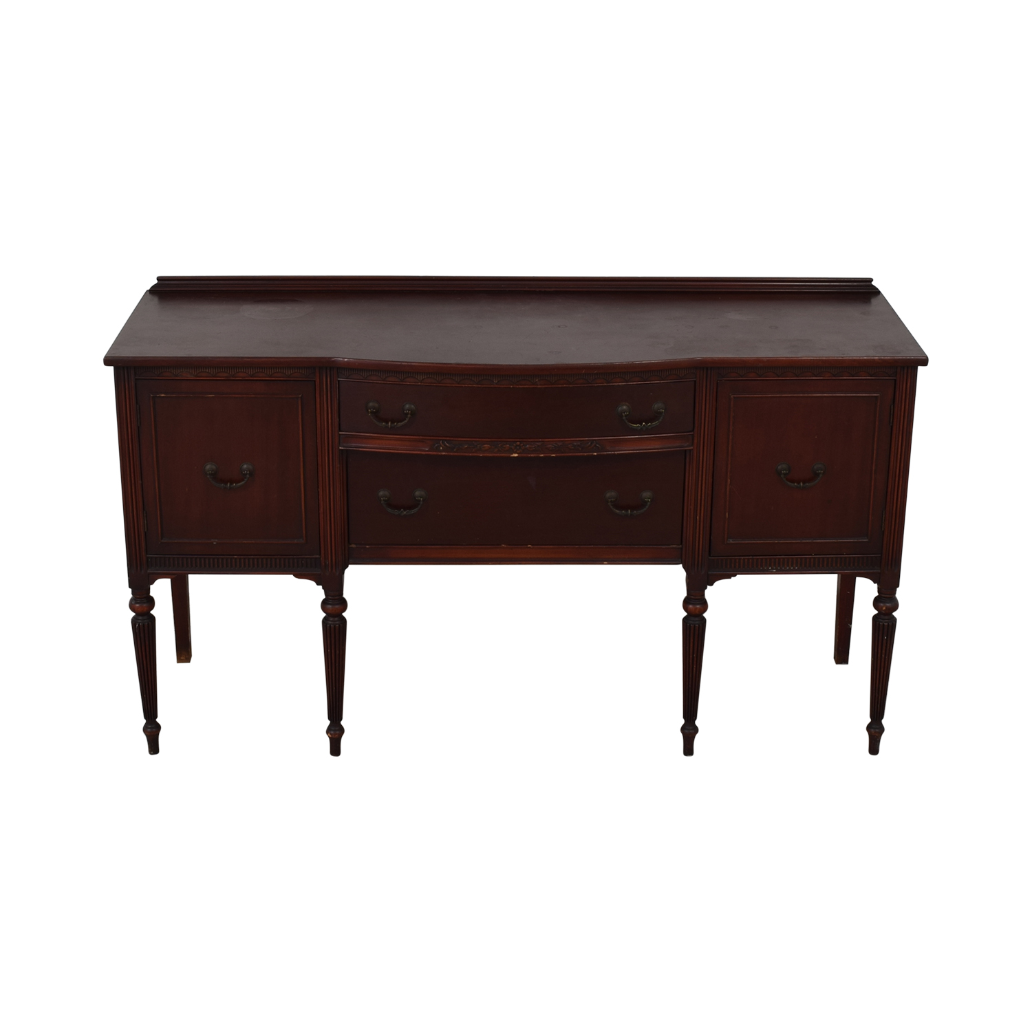 shop Antique Sideboard  Storage