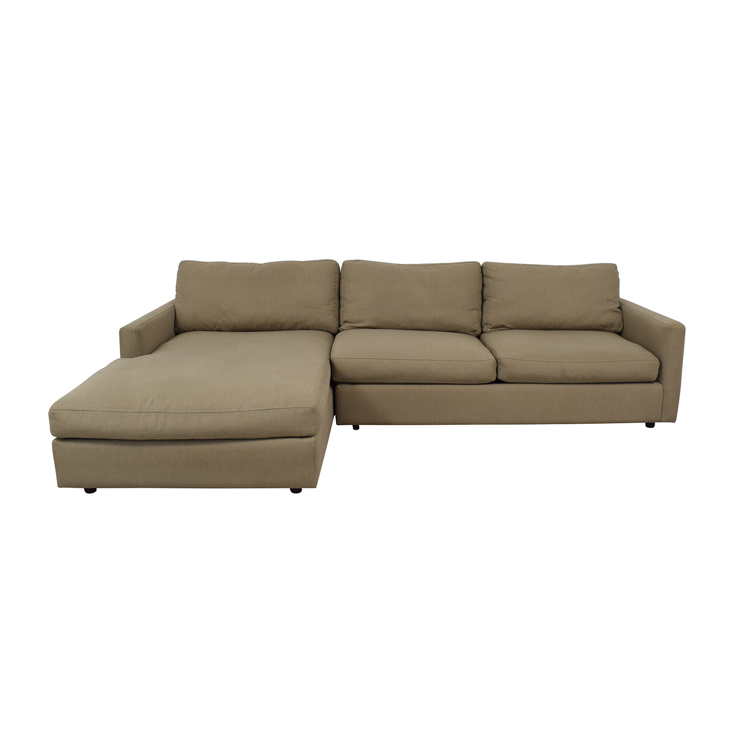 Room & Board Room & Board Easton Sofa with Left-Arm Chaise price