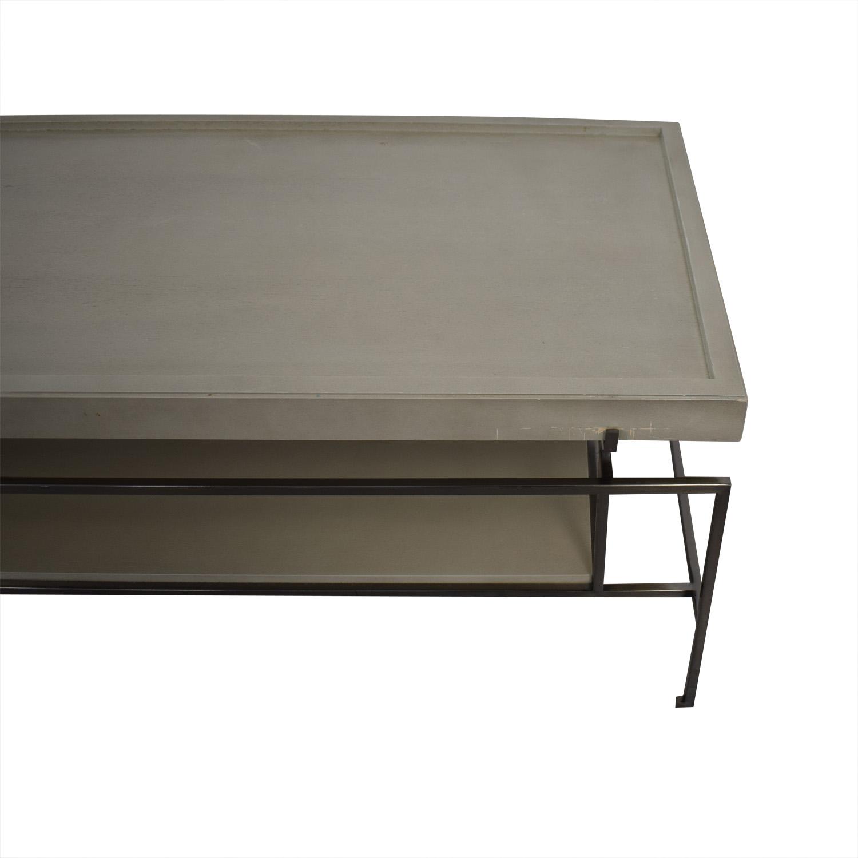 Safavieh Tray Coffee Table / Tables