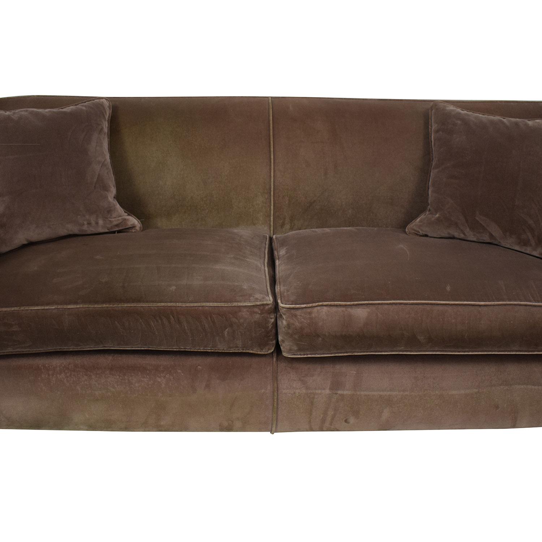 Classic Sofa Classic Sofa Custom Two Seat Sofa Classic Sofas