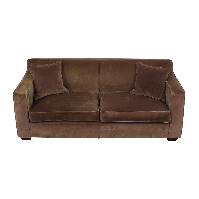 Classic Sofa Classic Sofa Custom Two Seat Sofa price