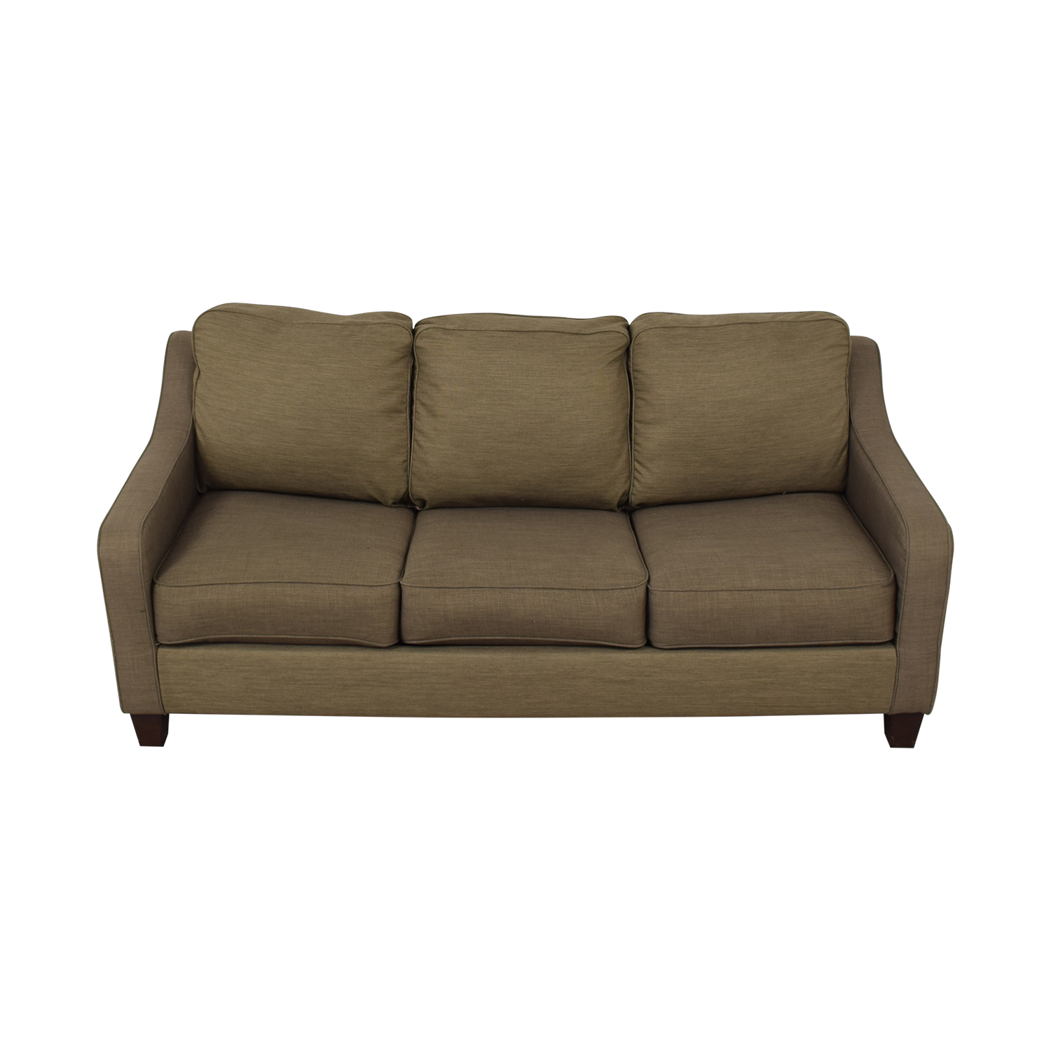 Jennifer Furniture Convertible Sofa Queen Bed / Sofas