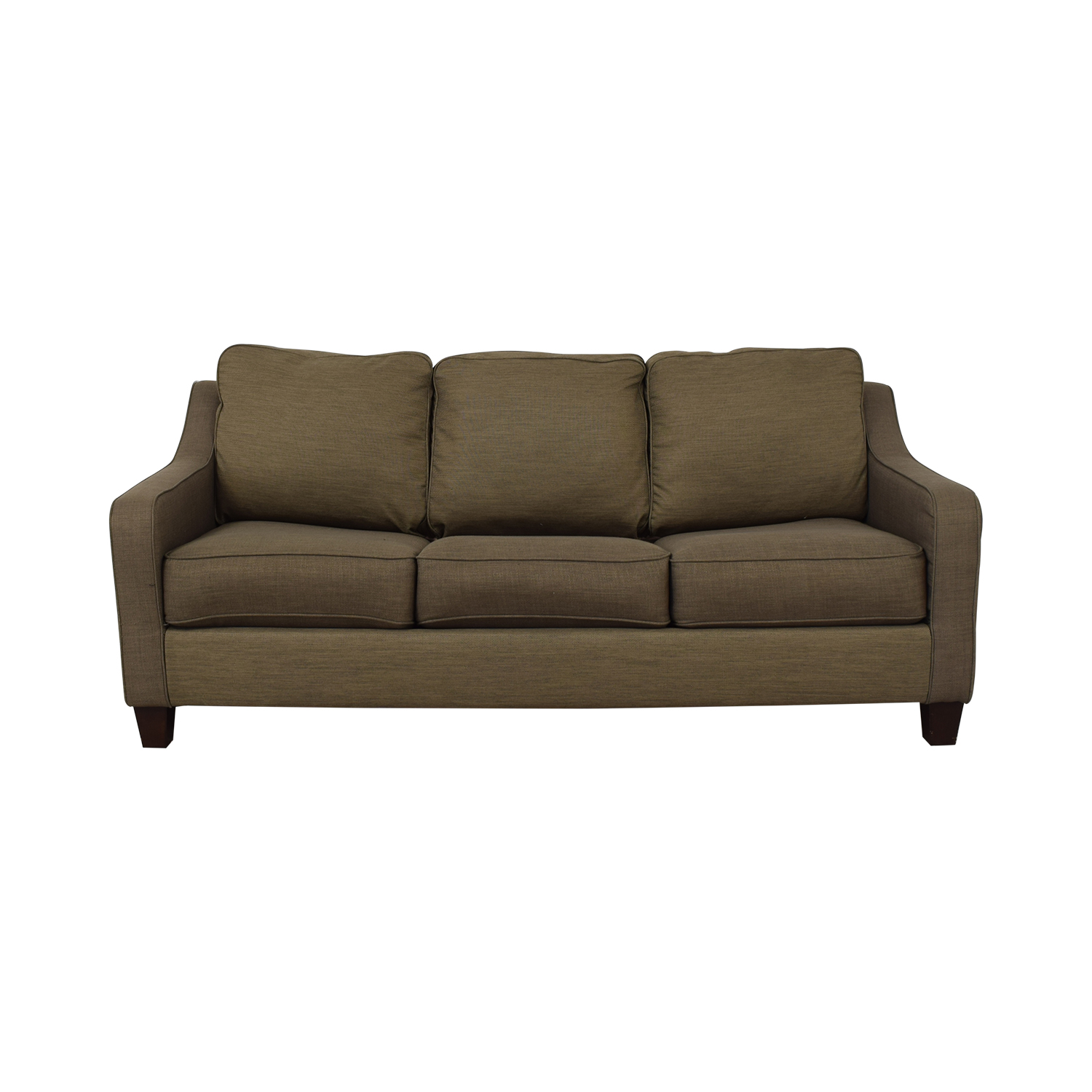 Jennifer Furniture Jennifer Furniture Convertible Sofa Queen Bed coupon