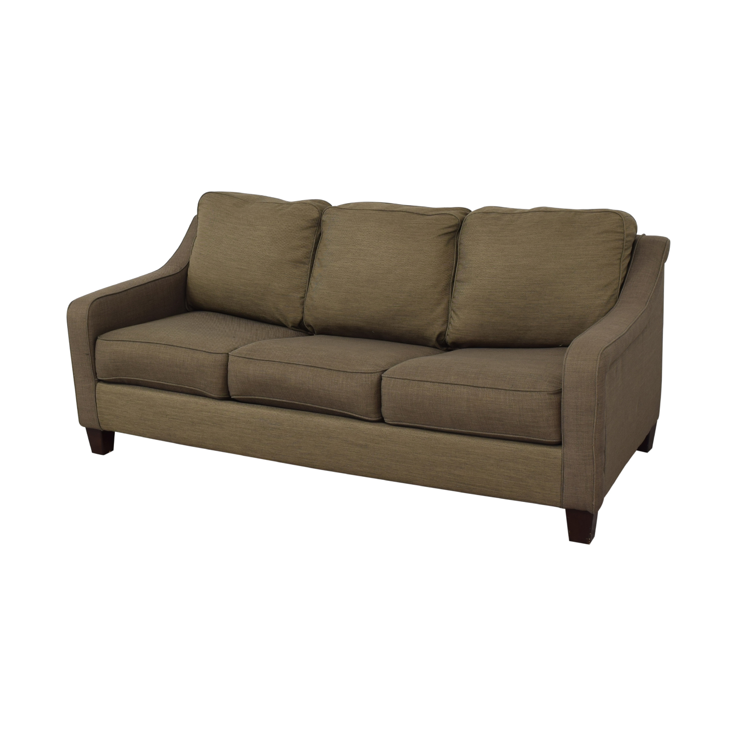 Jennifer Furniture Convertible Sofa