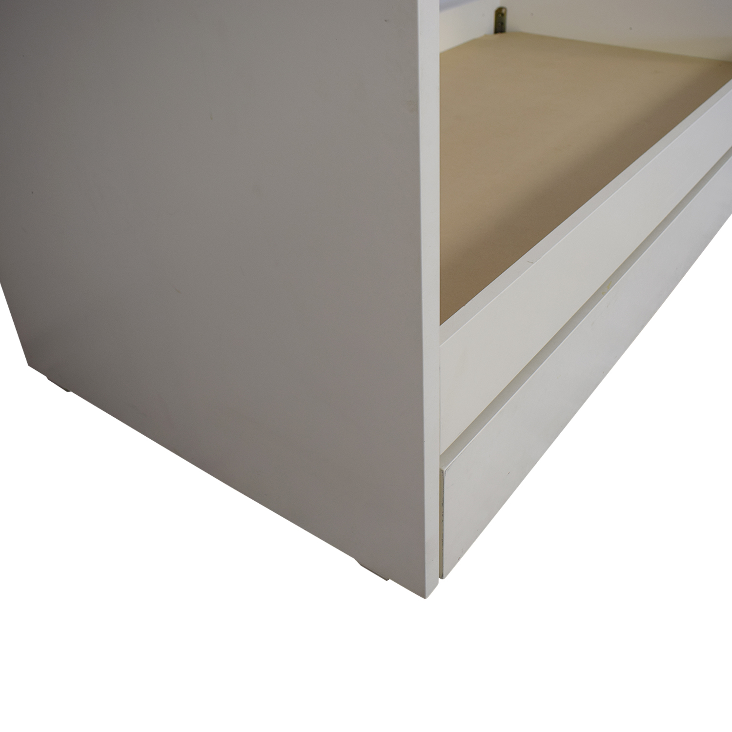 Room & Board Room & Board Twin Child's Bed with Trundle dimensions