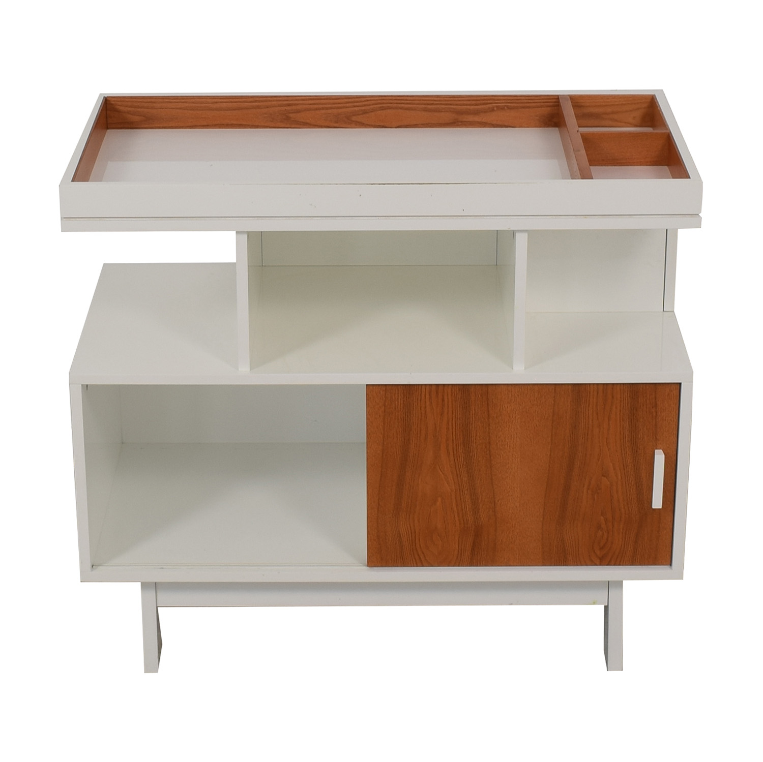 buy David Netto Changing Table  Tables