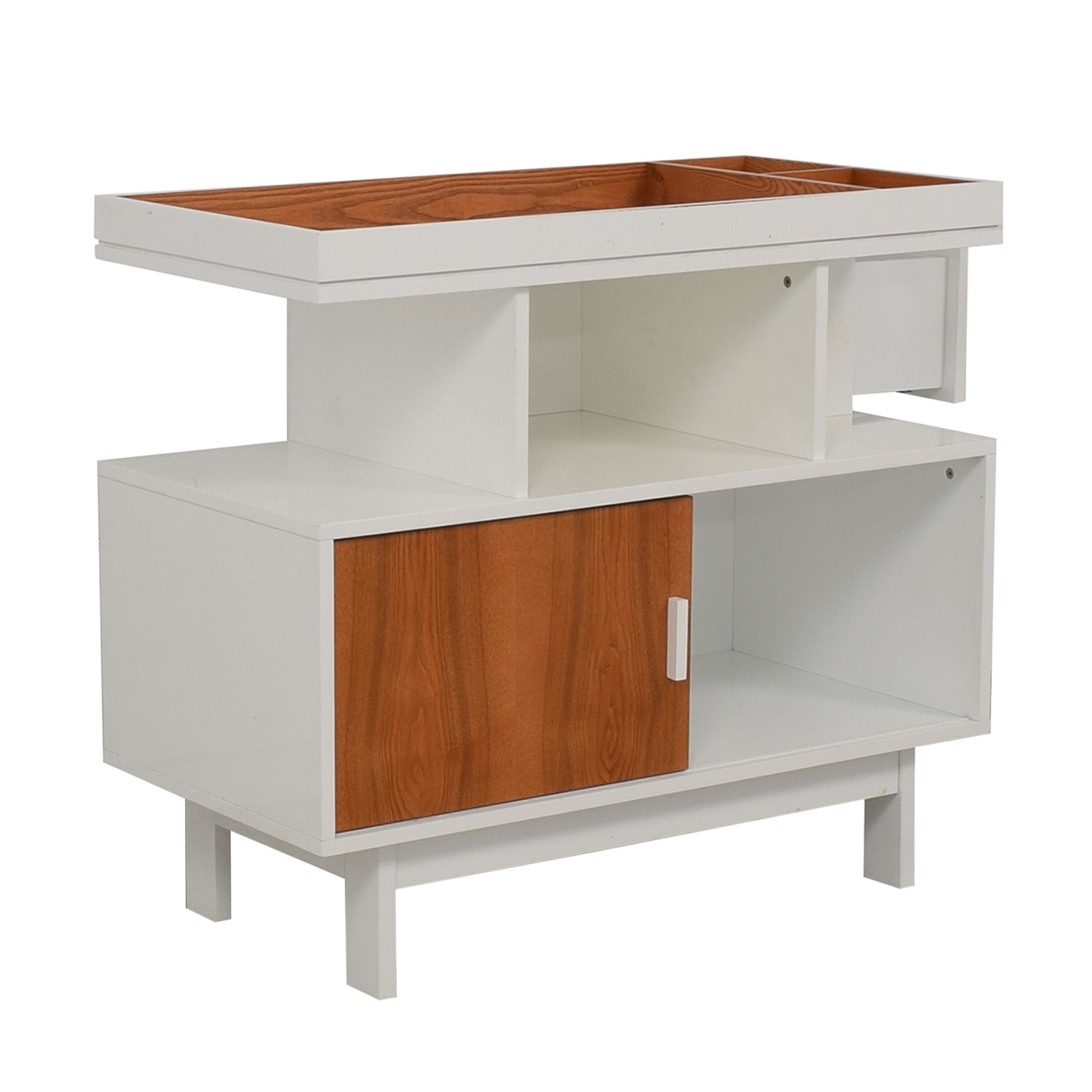 David Netto Changing Table price