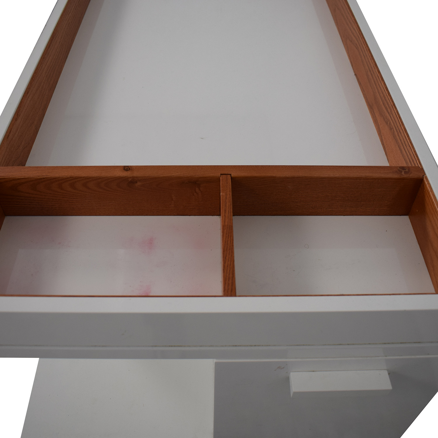 David Netto Changing Table