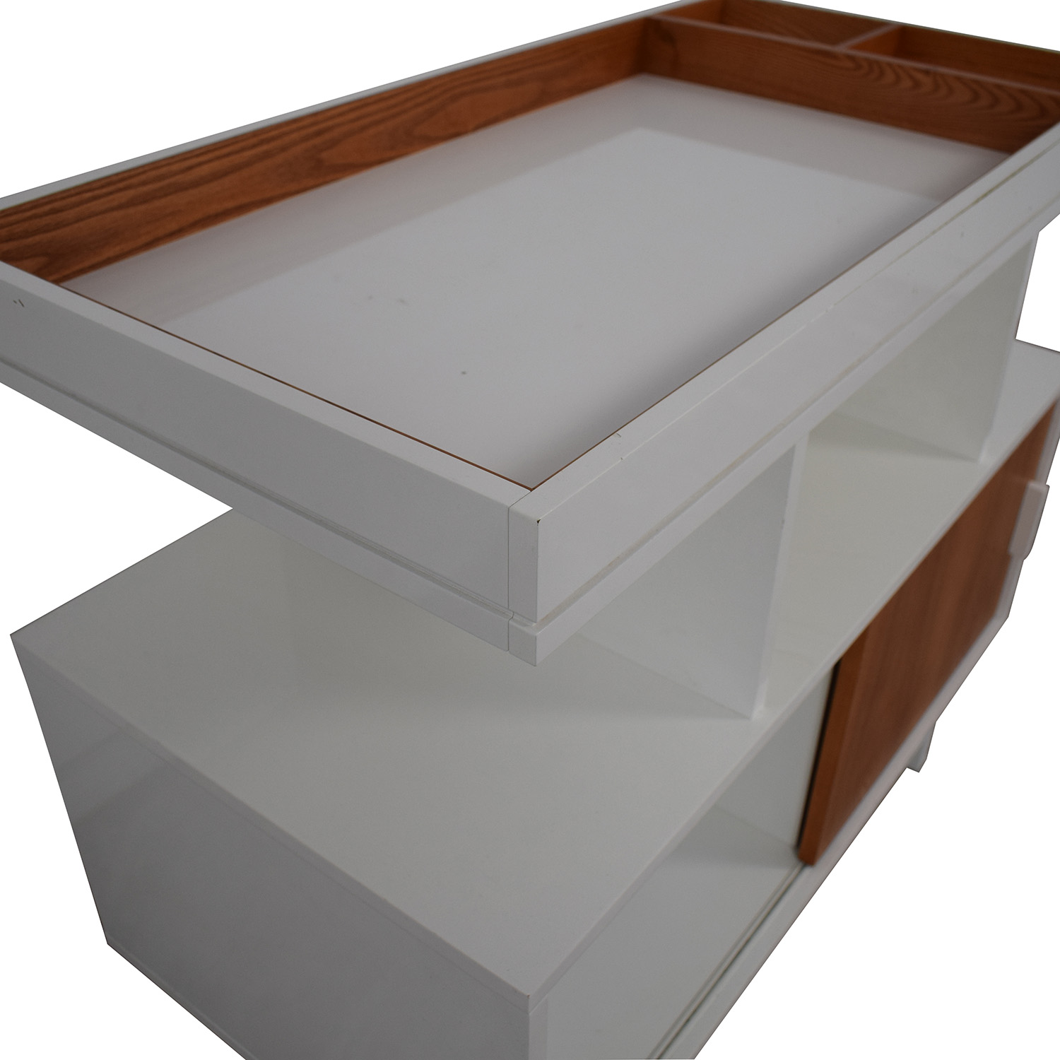 David Netto Changing Table / Utility Tables