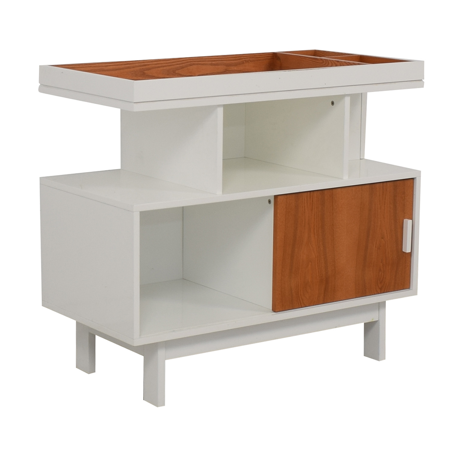 shop David Netto Changing Table