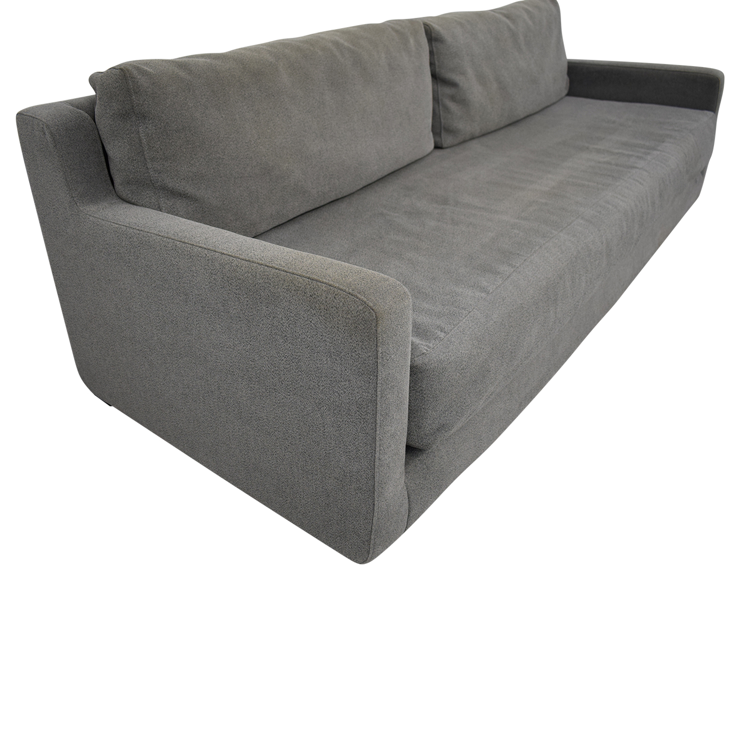 Gus Modern Fabric Sleeper Sofa / Sofas