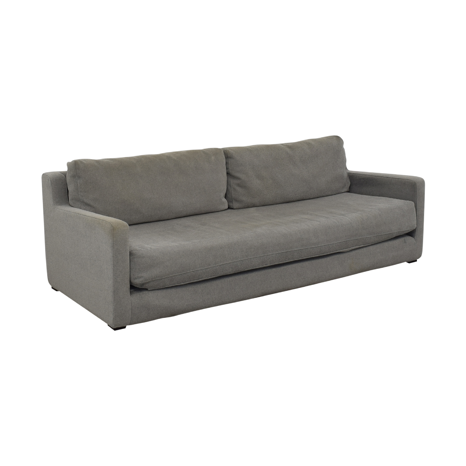 buy Gus Modern Fabric Sleeper Sofa Gus Modern