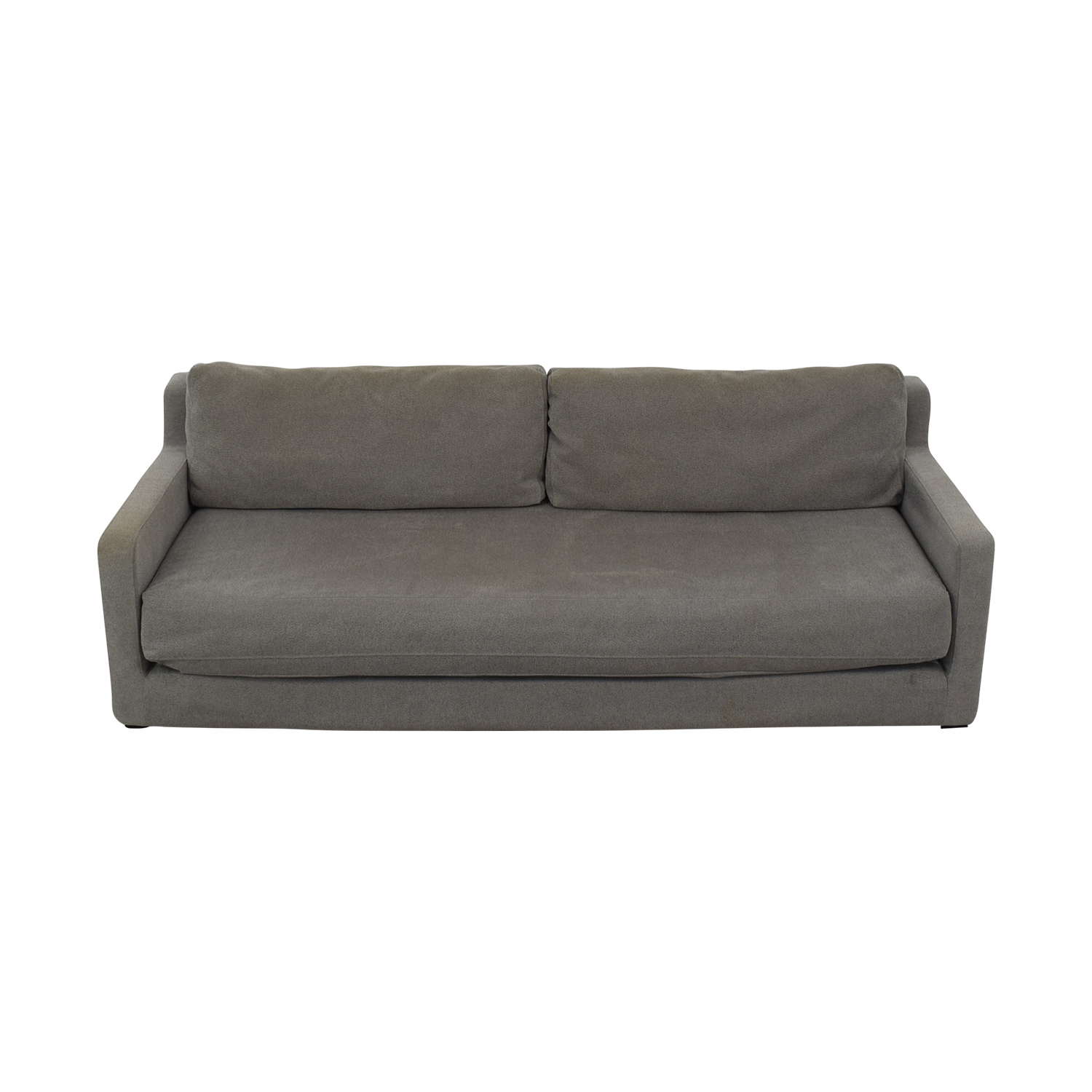 Gus Modern Fabric Sleeper Sofa / Sofa Beds