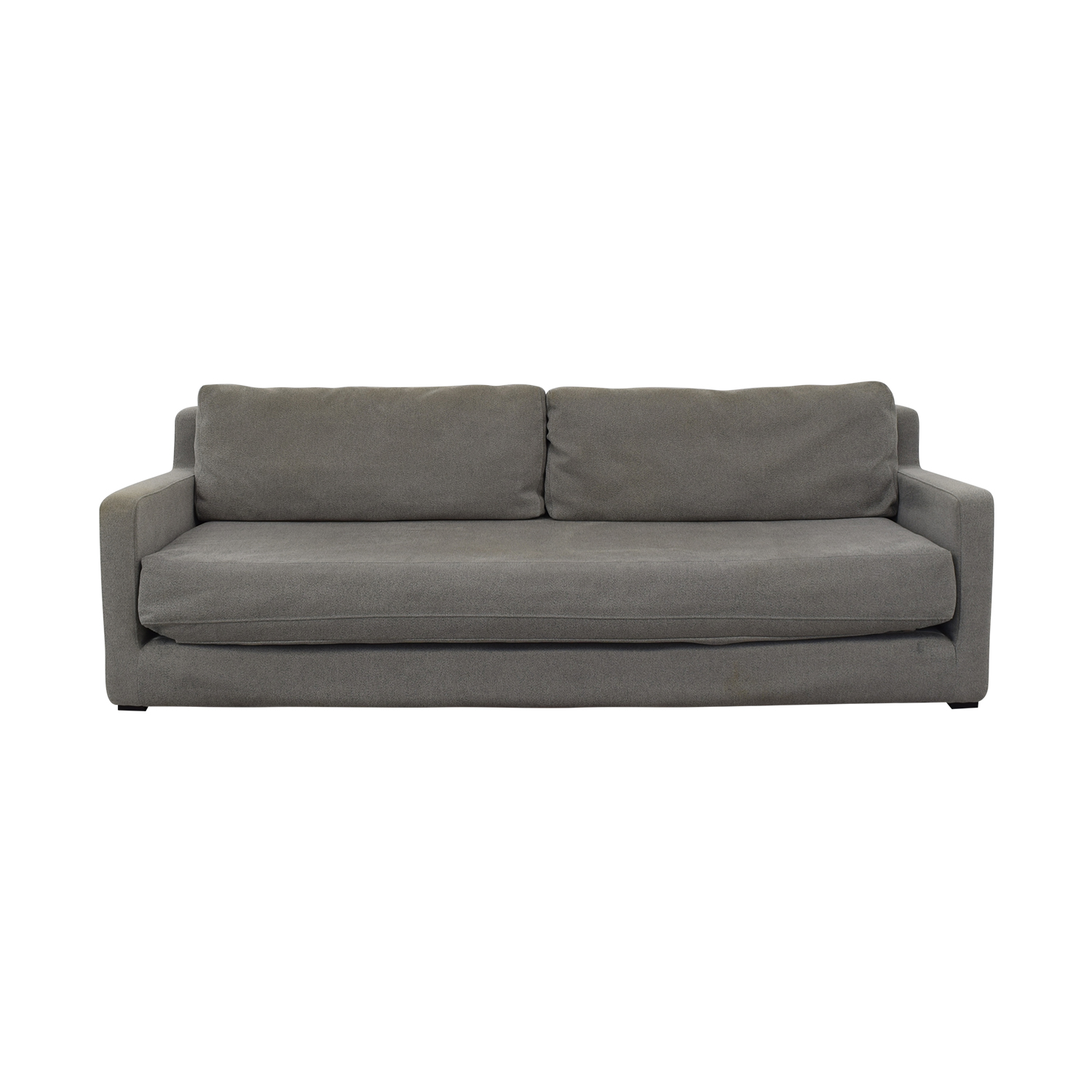 Gus Modern Gus Modern Fabric Sleeper Sofa on sale