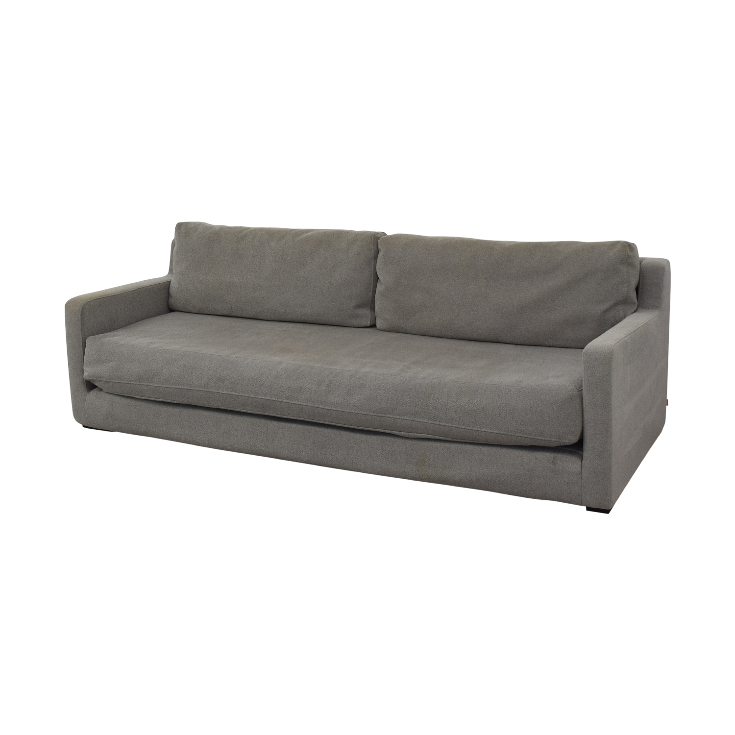 Gus Modern Fabric Sleeper Sofa sale