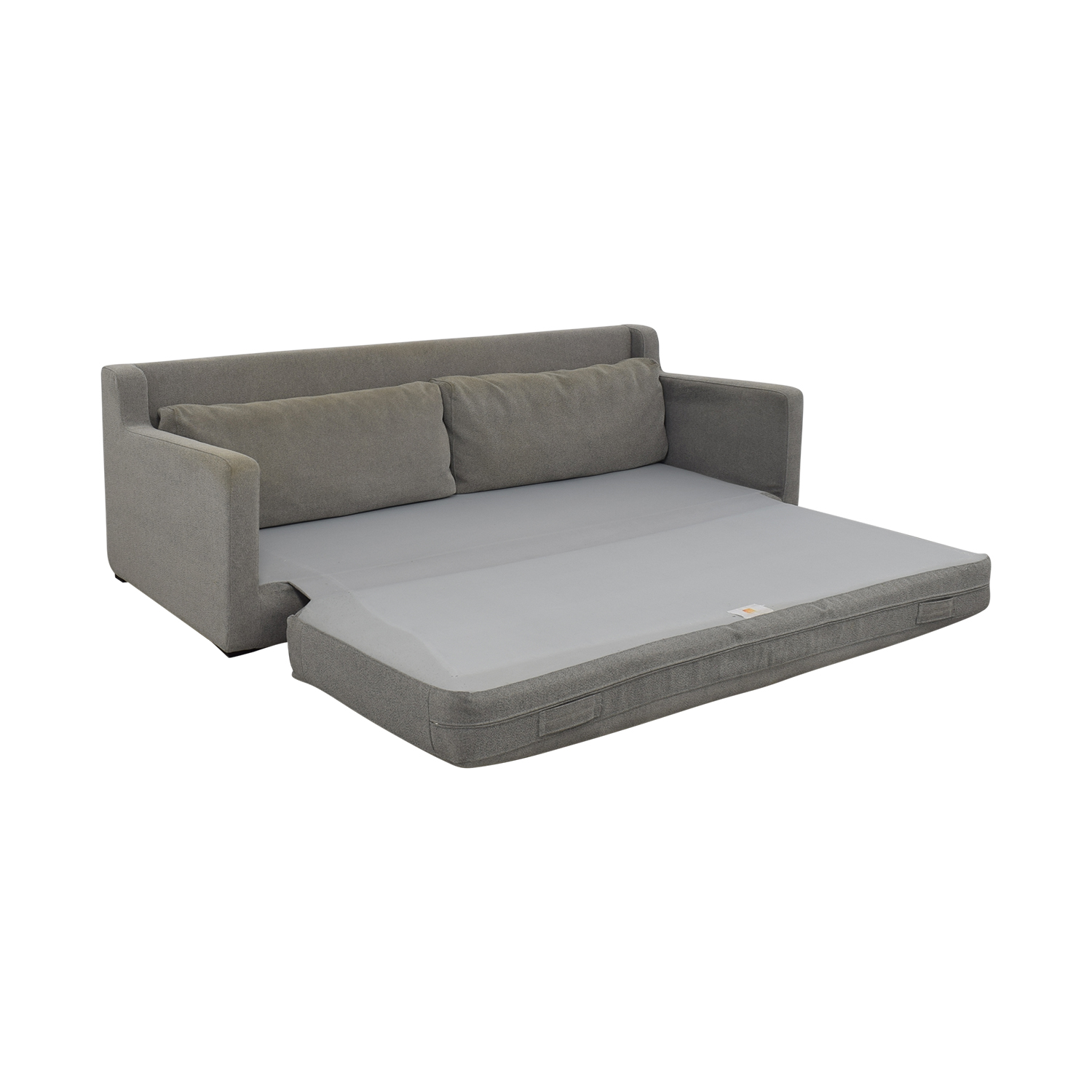 shop Gus Modern Fabric Sleeper Sofa Gus Modern Sofas