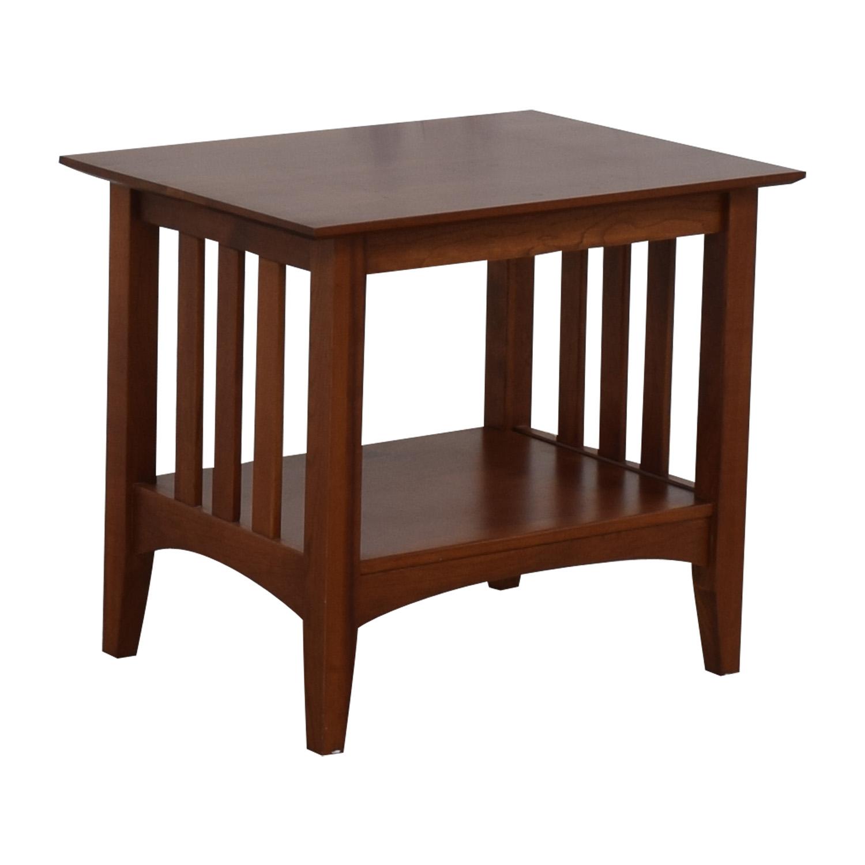 Ethan Allen Ethan Allen End Table Tables
