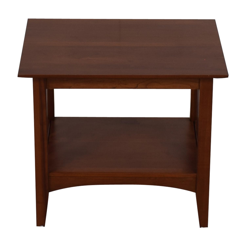 Ethan Allen Ethan Allen End Table nyc