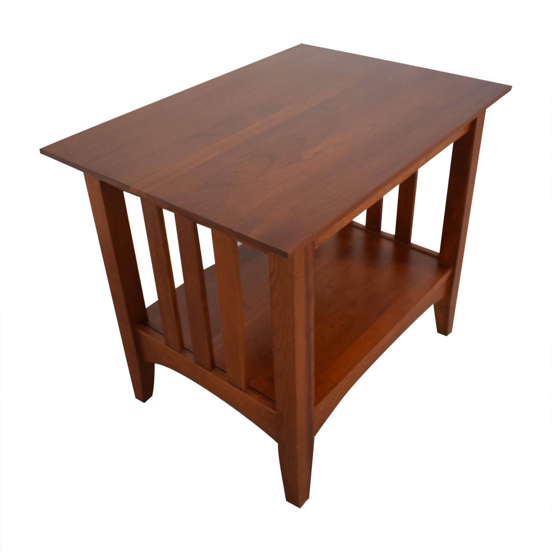Ethan Allen Ethan Allen End Table price