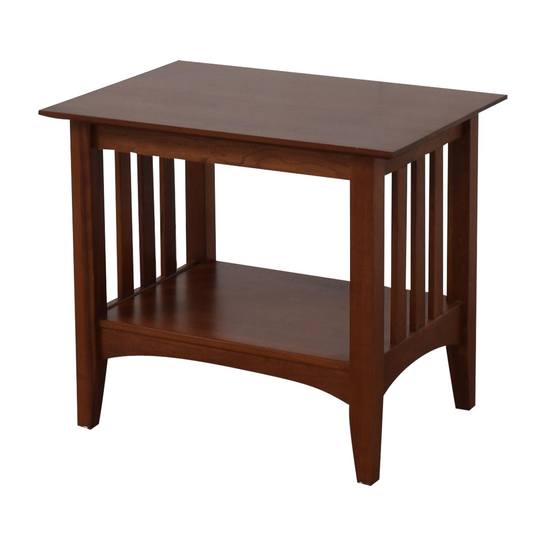 buy Ethan Allen End Table Ethan Allen Tables