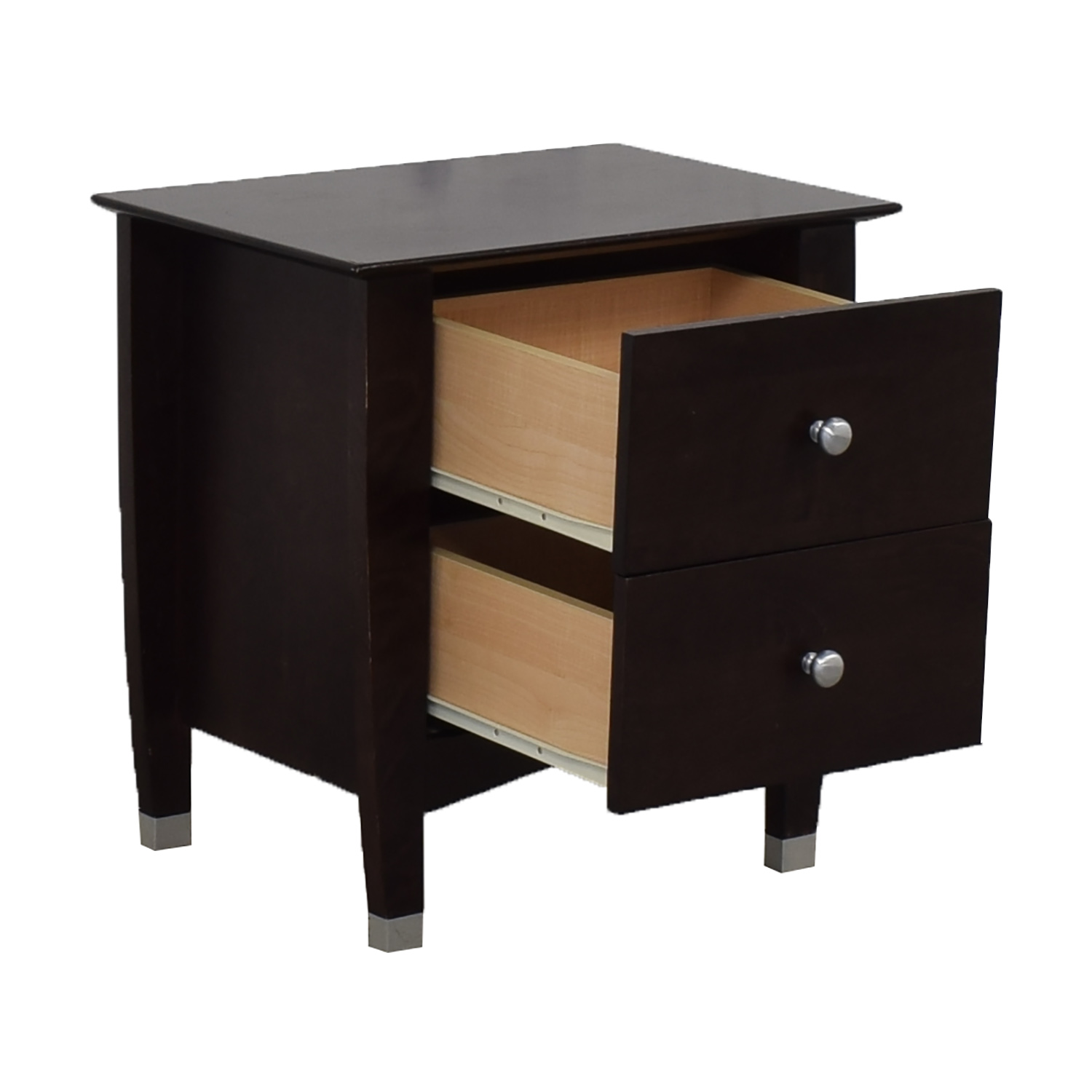 West Elm West Elm Bedside Table second hand
