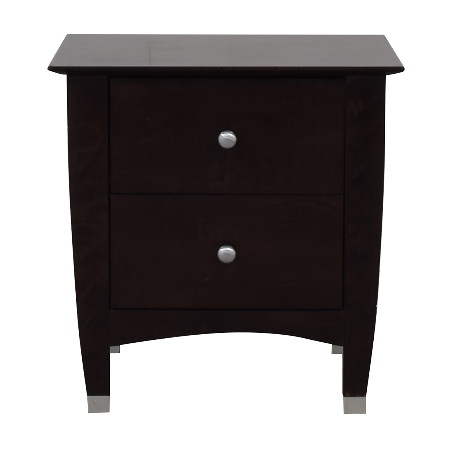 West Elm West Elm Bedside Table Tables