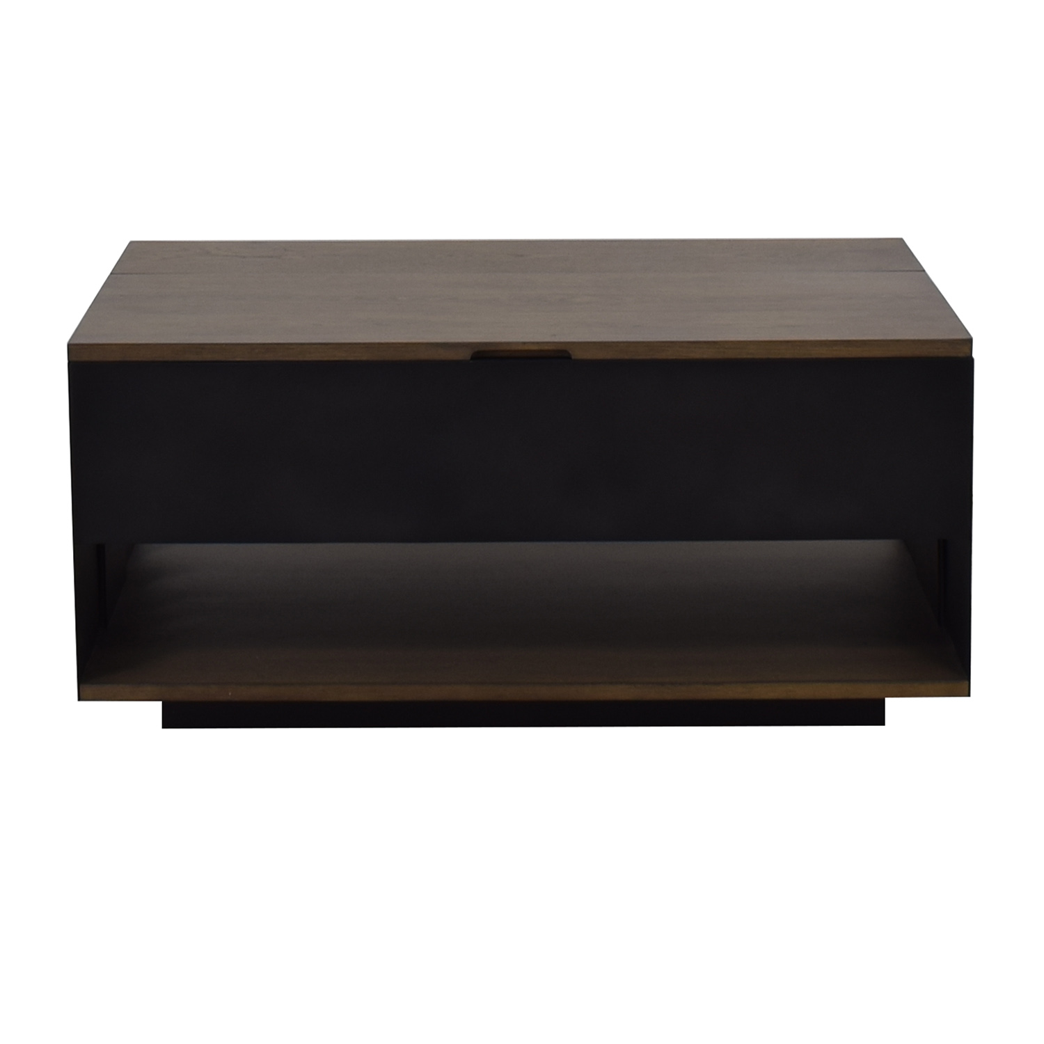 West Elm West Elm Massaro Pop Up Coffee Table for sale
