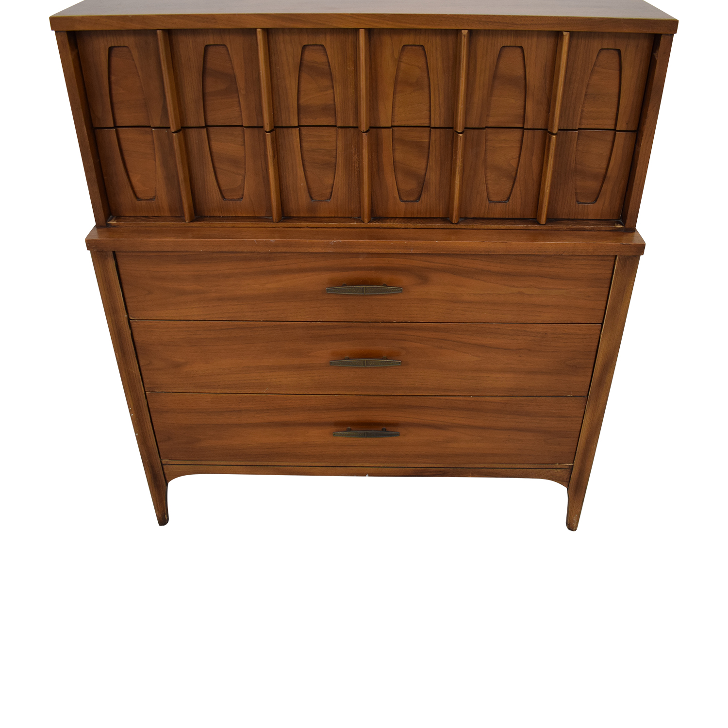 Kent Coffey Kent Coffey Mid Century Chest of Drawers coupon