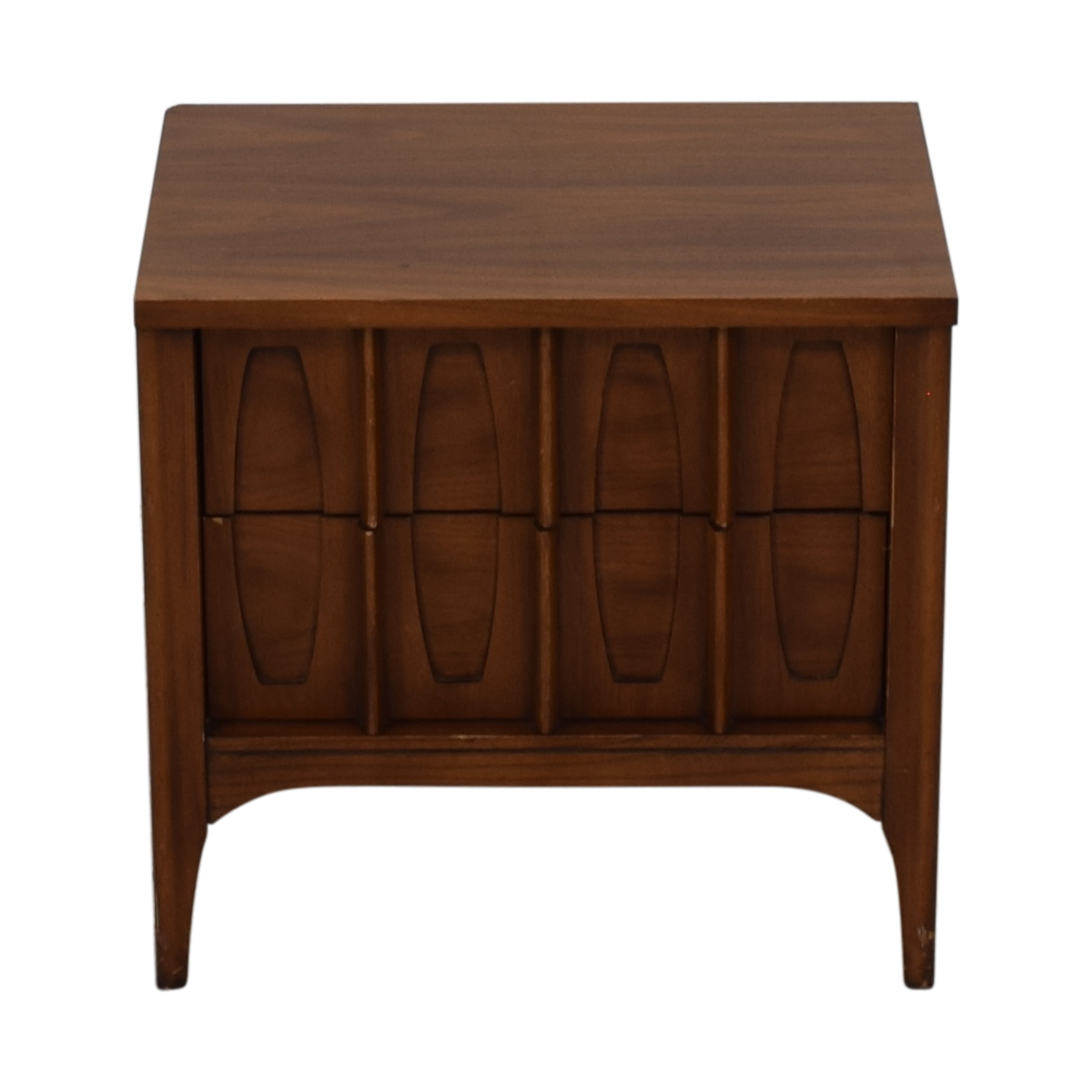 buy Kent Coffey Mid Century Night Stand Kent Coffey End Tables