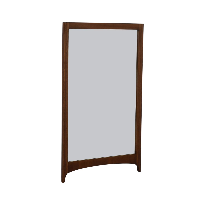 shop Union Mirror Company Mid Century Mirror
