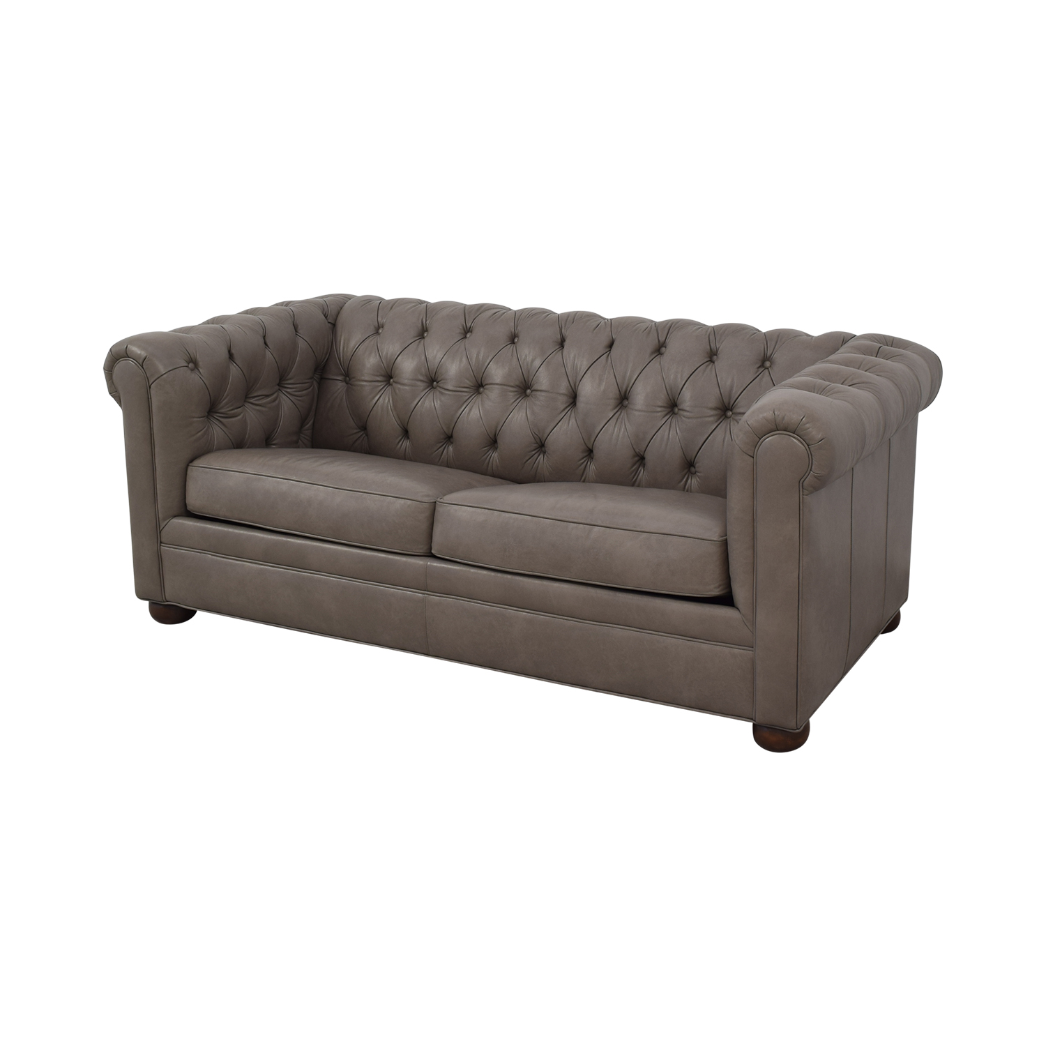 Club Furniture Leather Chesterfield
