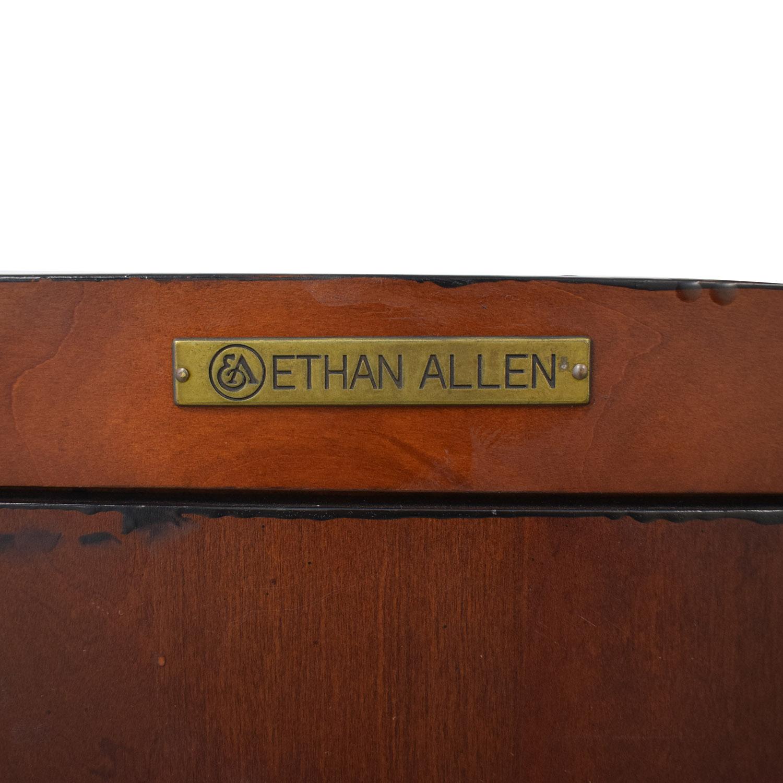 Ethan Allen Ethan Allen Media Console used