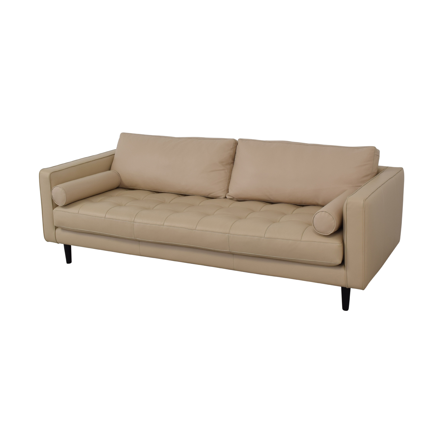Rove Concepts Rove Concepts Sandro Luca Sofa (Florence Nude Leather) coupon