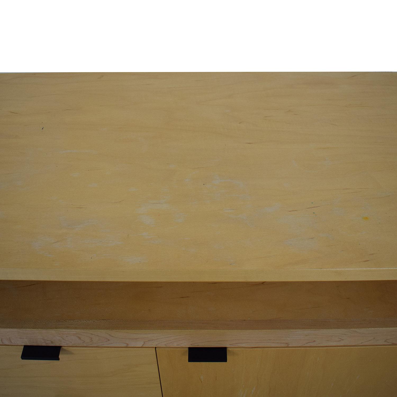 buy Room & Board Copenhagen Office Cabinet Room & Board Cabinets & Sideboards