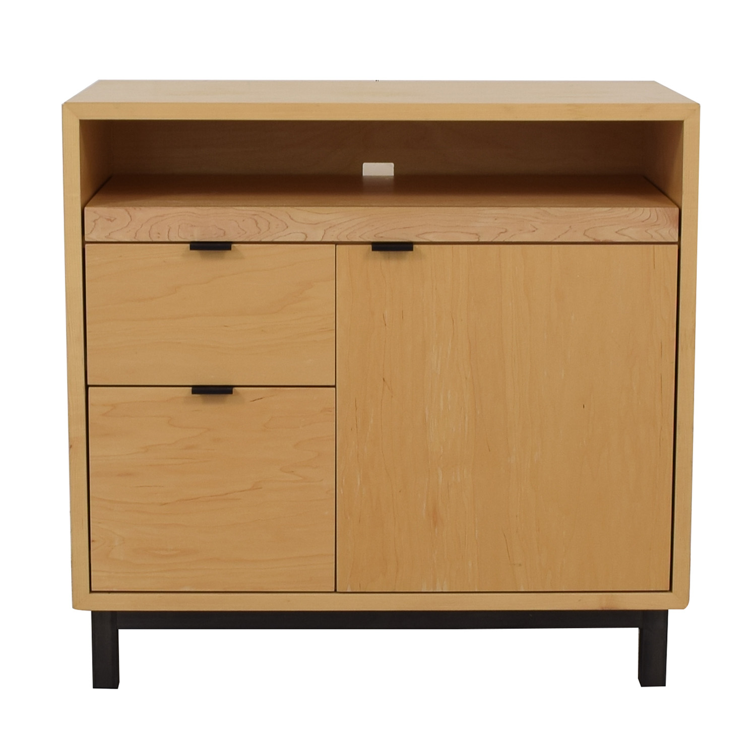 Room & Board Copenhagen Office Cabinet sale