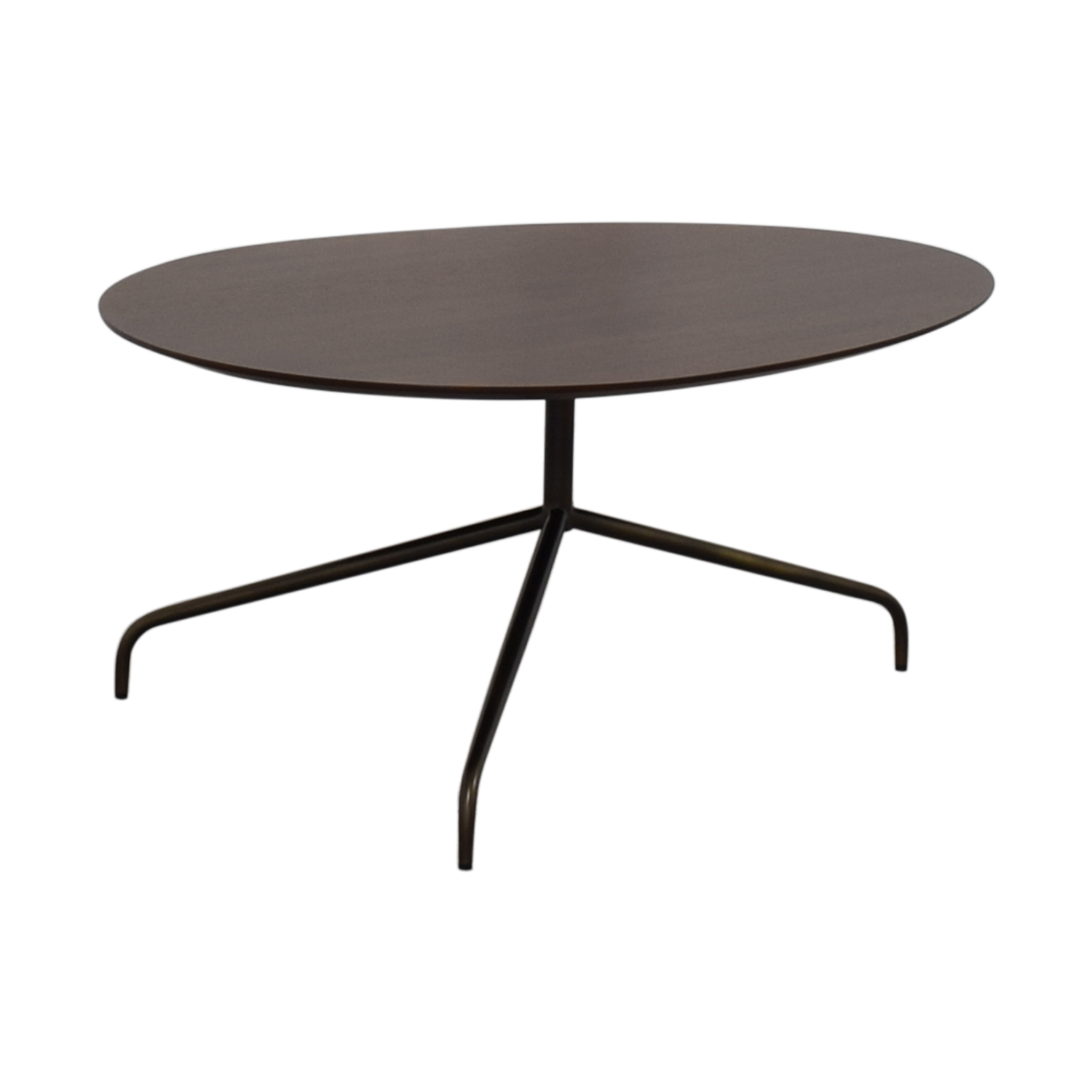 West Elm West Elm Coffee Table discount