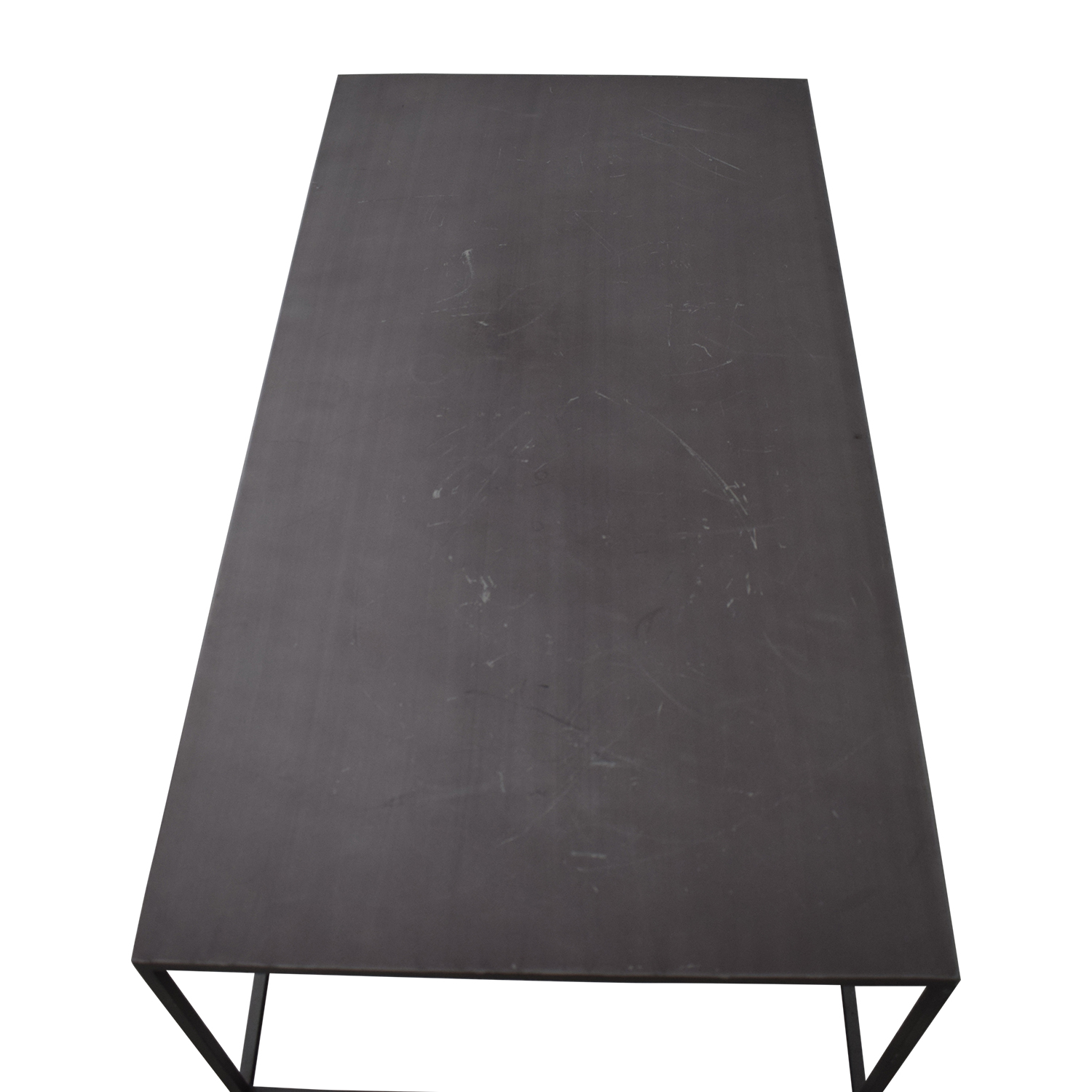 shop CB2 Mill Coffee Table CB2 Tables