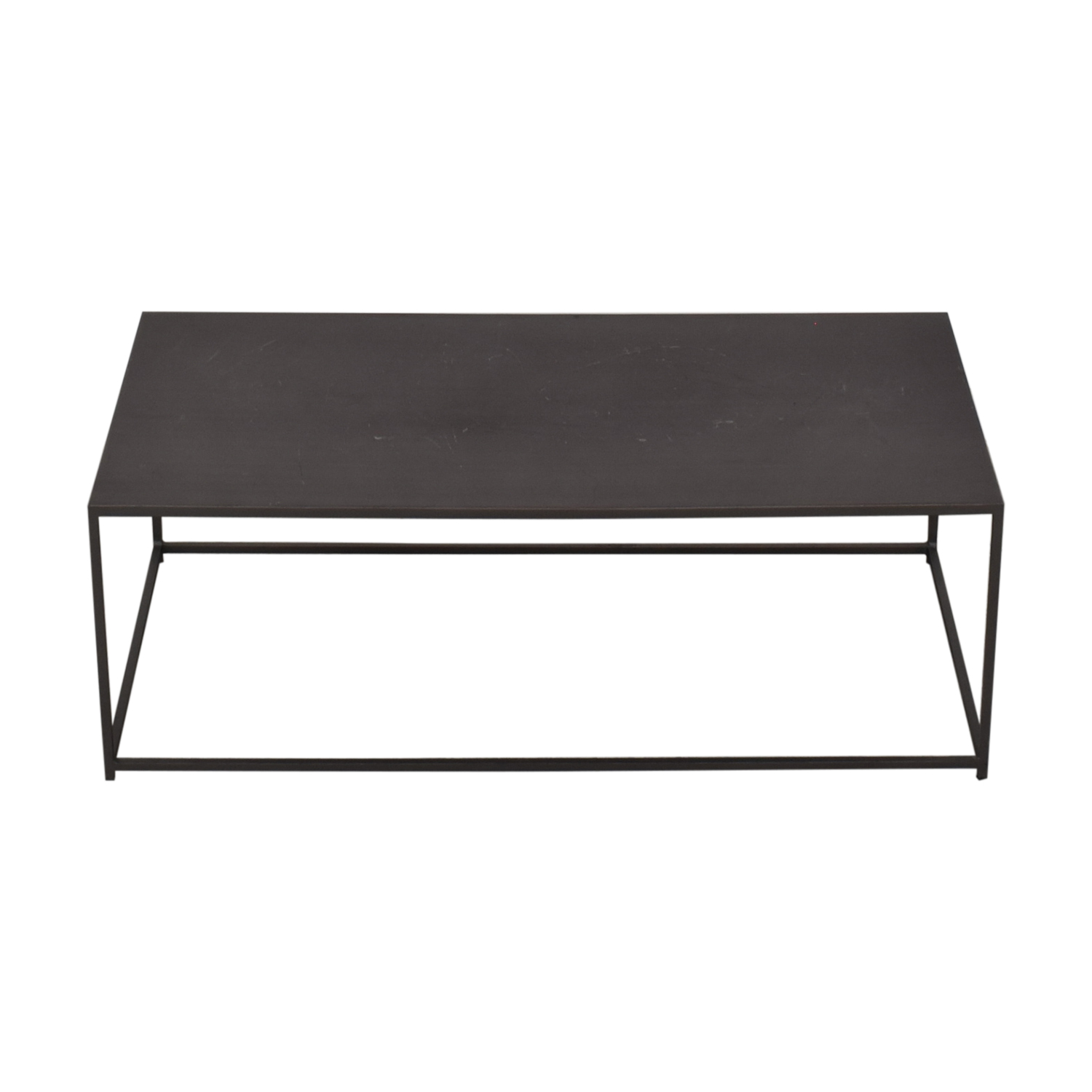 CB2 CB2 Mill Coffee Table Tables