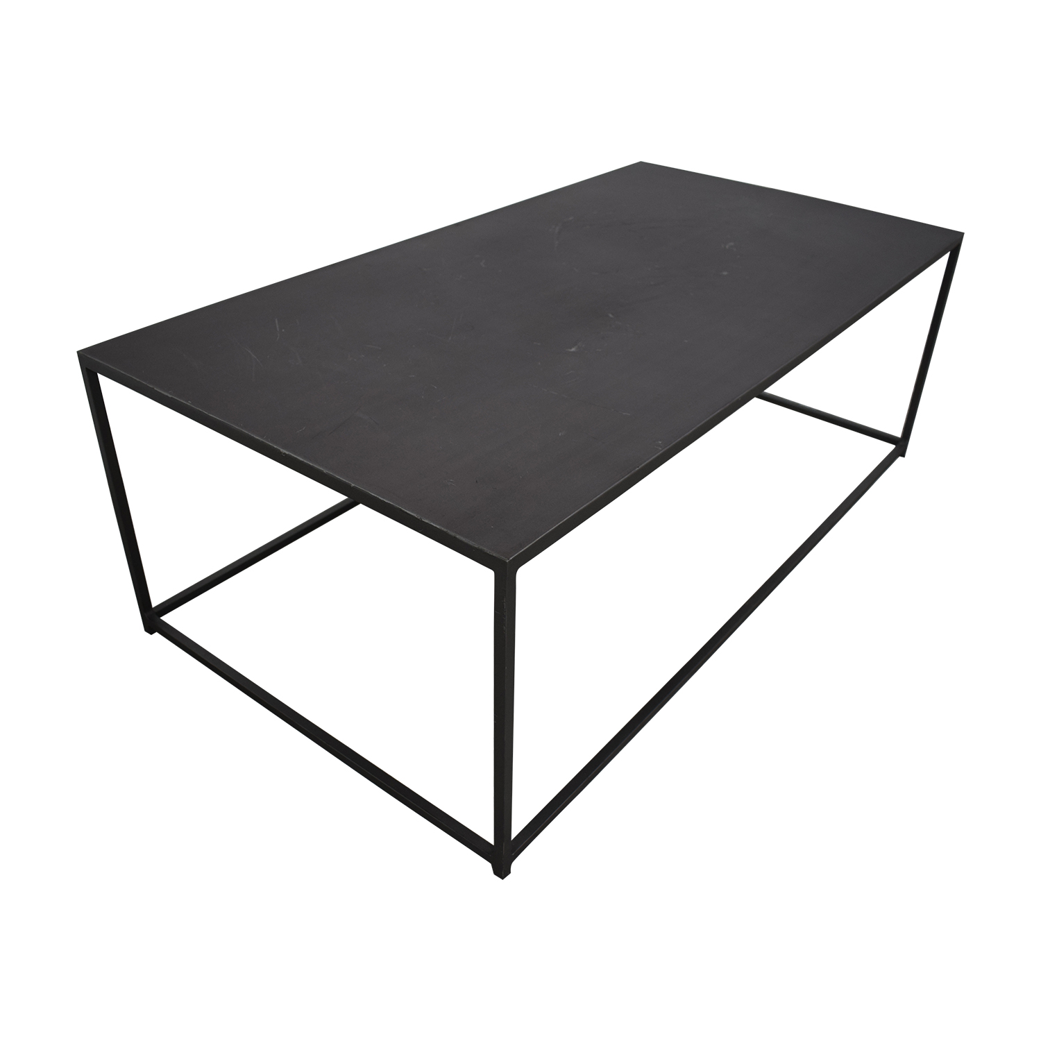 CB2 CB2 Mill Coffee Table price