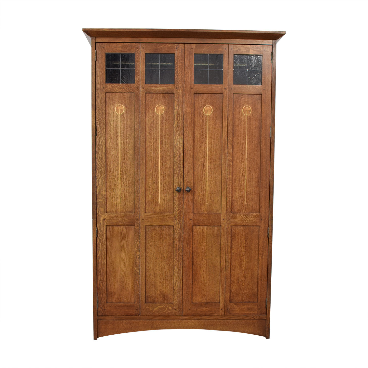 74 Off Stickley Furniture Stickley Furniture Wardrobe Storage