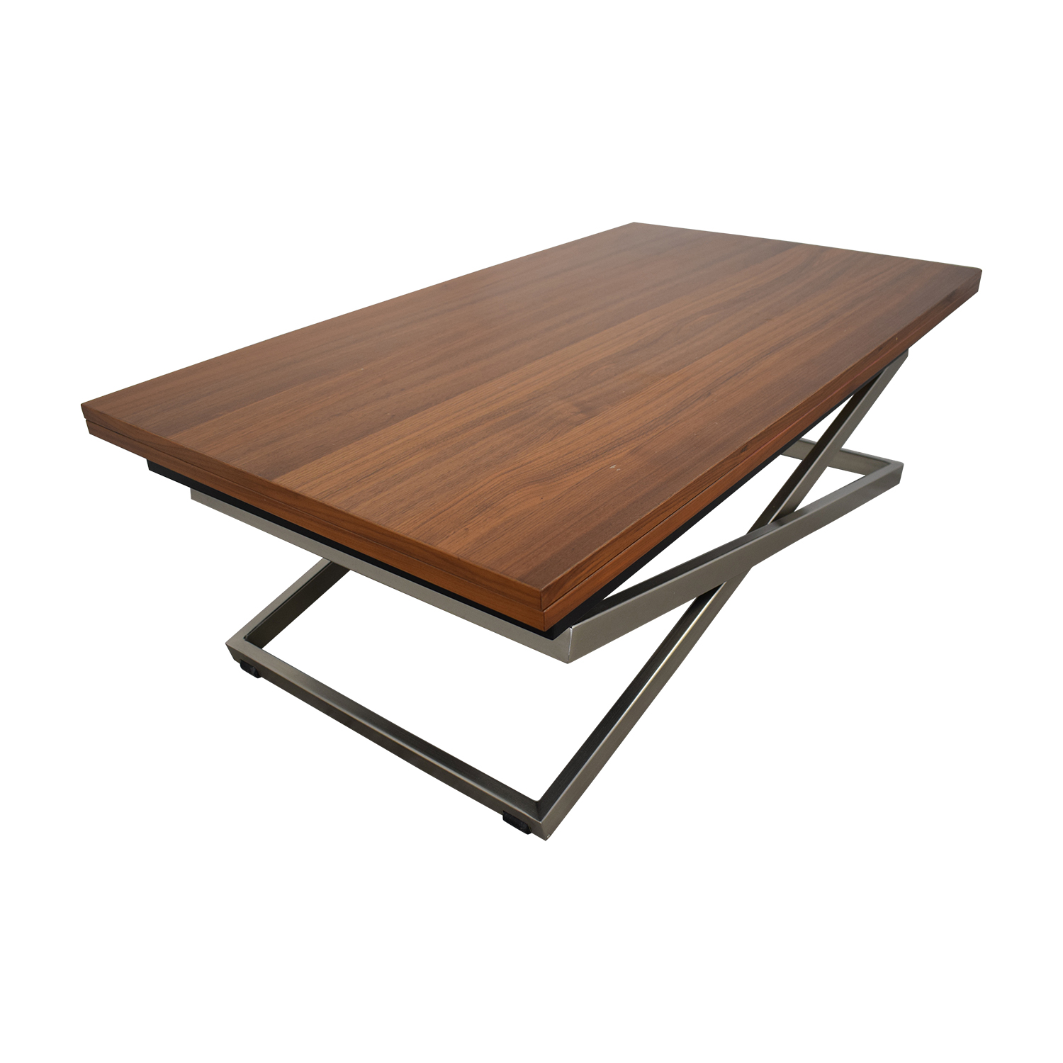 BoConcept BoConcept Rubi Adjustable Coffee and Dining Table nj