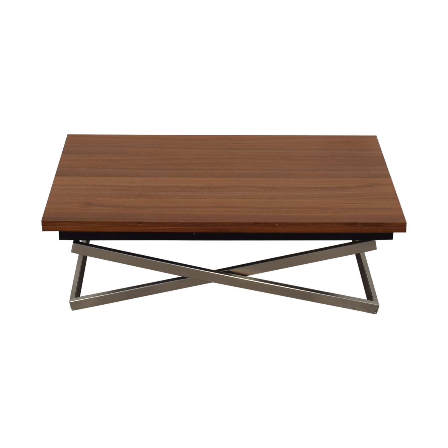 BoConcept BoConcept Rubi Adjustable Coffee and Dining Table discount