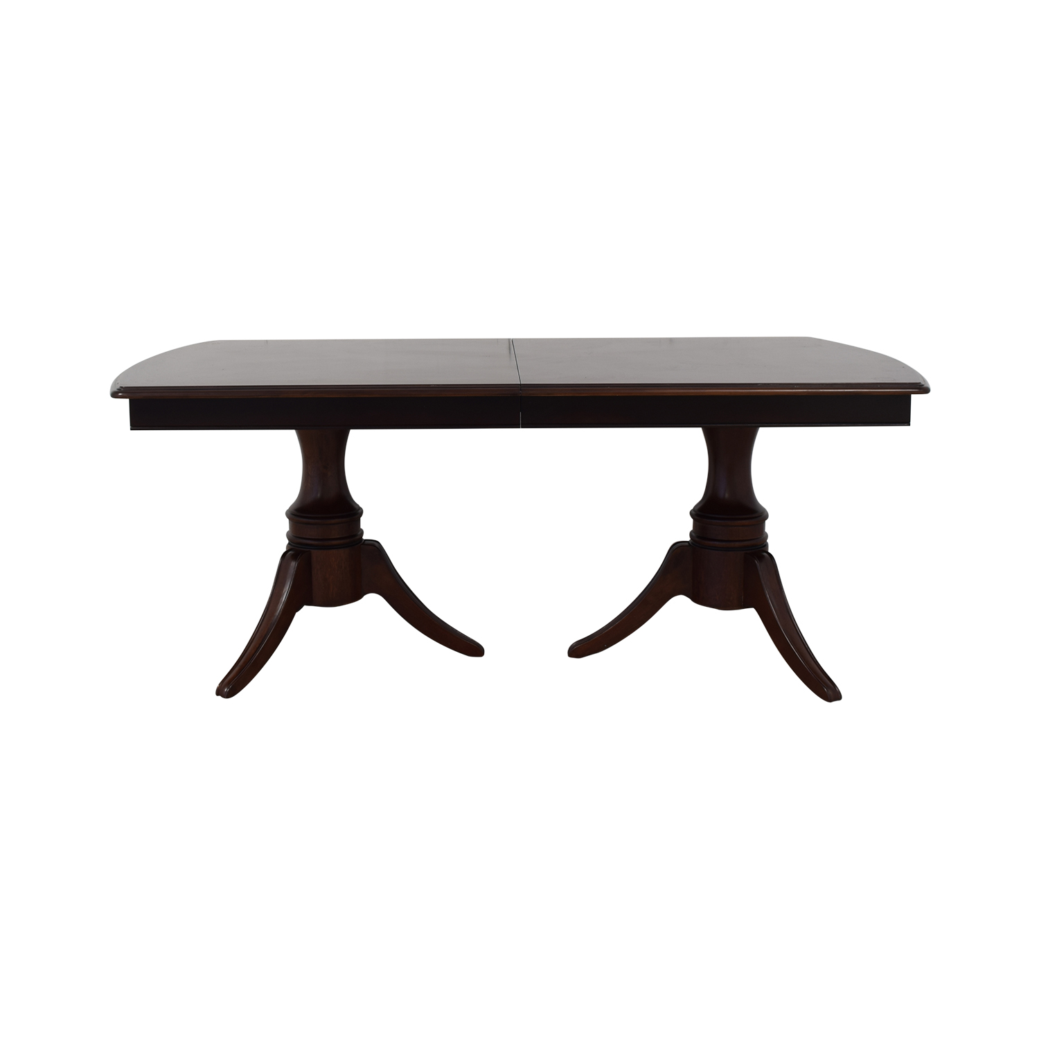Raymour & Flanigan Raymour & Flanigan Dining Table on sale
