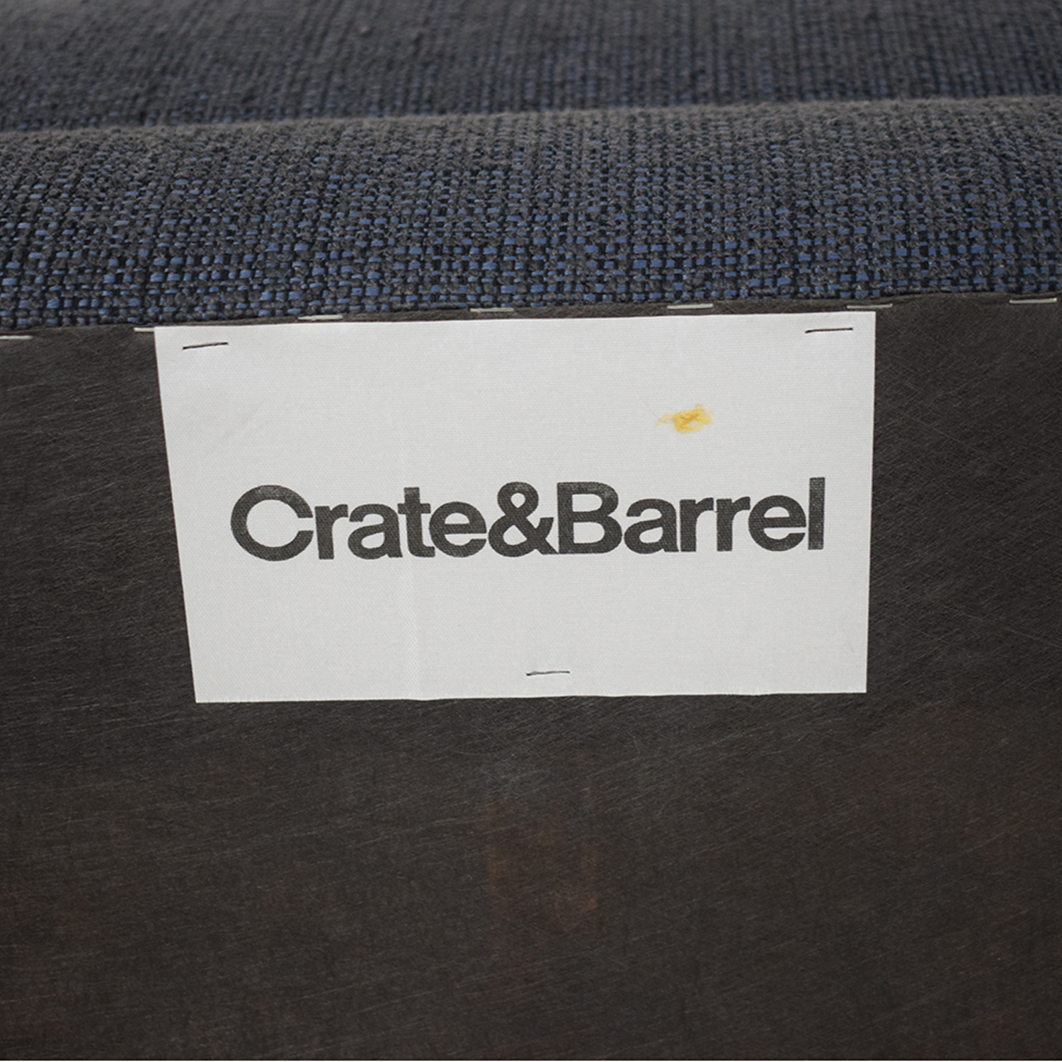 Crate & Barrel Crate & Barrel Margo II Loveseat for sale