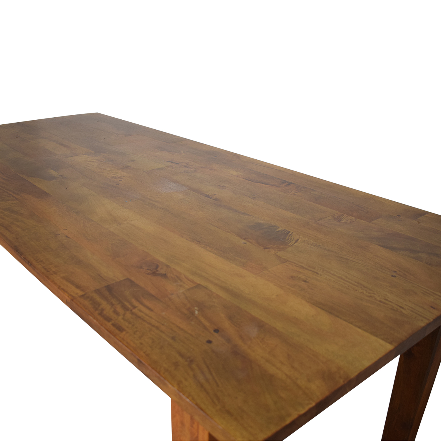 Crate & Barrel Crate & Barrel Basque Dining Table price
