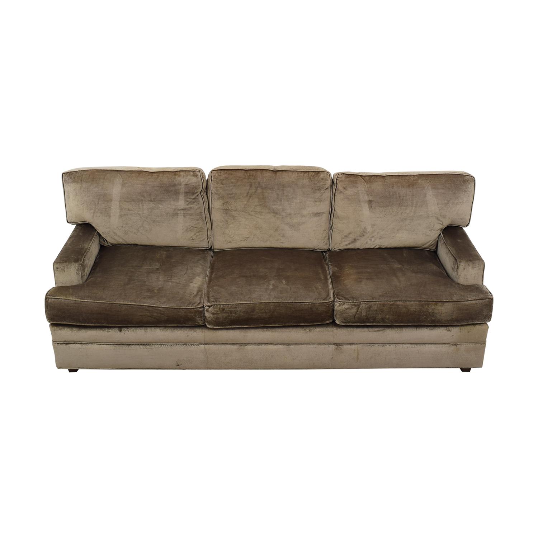 Pearson Three Cushion Sofa Pearson