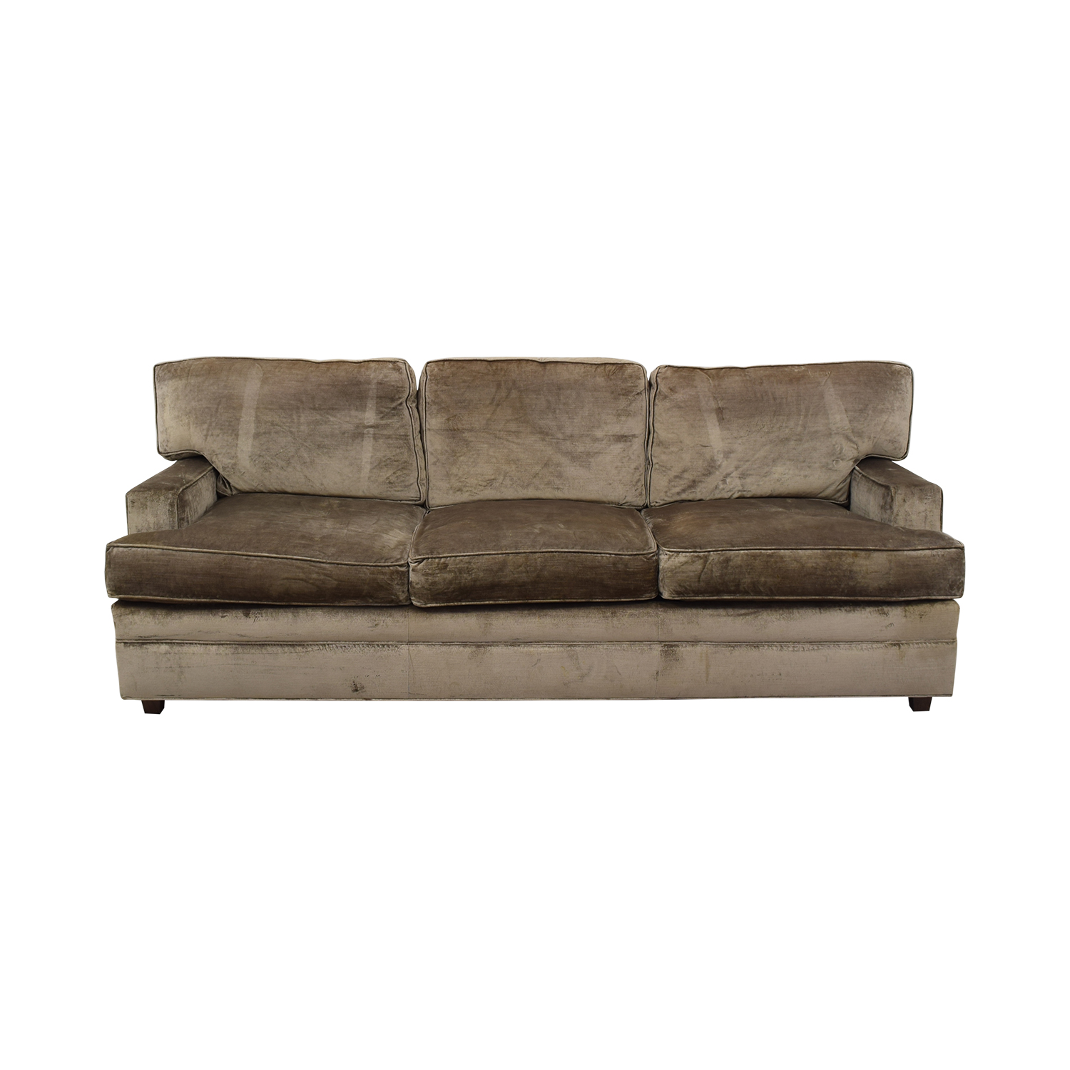 Pearson Pearson Three Cushion Sofa Classic Sofas