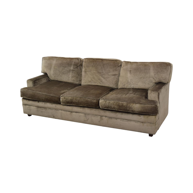 Pearson Pearson Three Cushion Sofa nj
