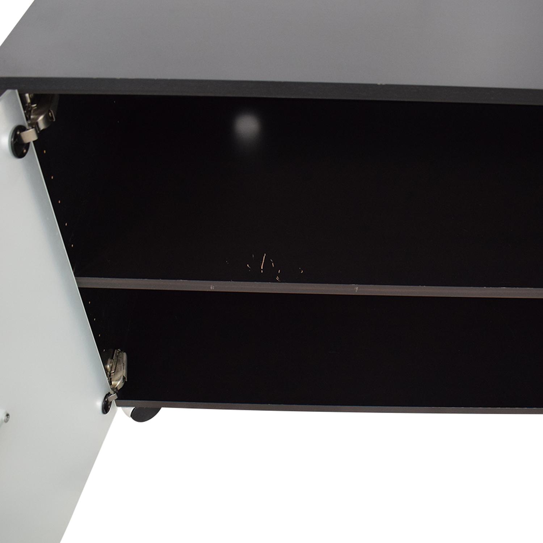 buy CB2 CB2 Cabinet Media Console online