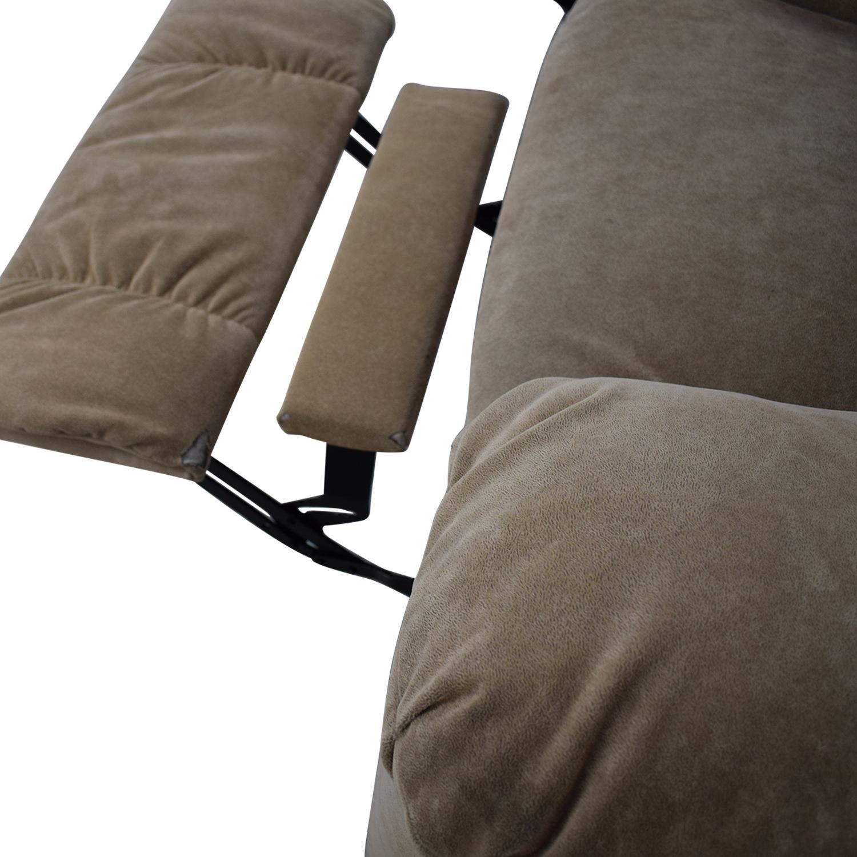 Lane Furniture Reclining Sofa sale